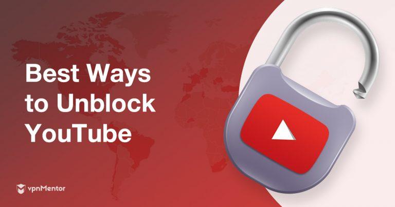 Podłącz youtube
