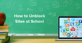 Jak w szkole w 2019 roku odblokować dostęp do stron internetowych