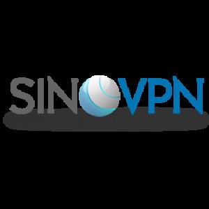Vendor Logo of SinoVPN