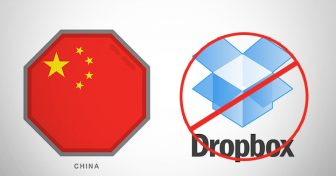 Jak uzyskać dostęp do serwisu Dropbox z terenu Chi