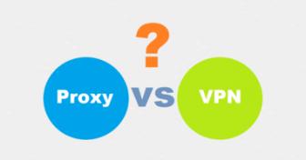 Proxy kontra VPN – zrozumienie różnic
