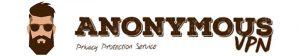 Vendor Logo of Anonymous VPN