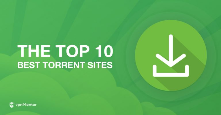 10 najlepszych stron z torrentami