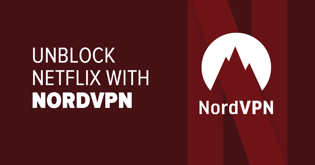 Odblokuj Netflixa za pomocą NordVPN – oto jak to zrobić!