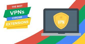 6 najlepszych rozszerzeń VPN dla Chrome w 2018 rok