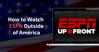 Jak oglądać ESPN poza USA