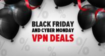 Najlepsze oferty VPN na Black Friday/Cyber Monday w 2021