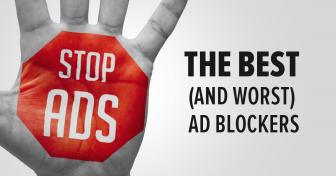 Najlepsze (i najgorsze) blokery reklam AKTUALIZACJ