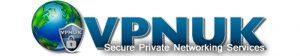 Vendor Logo of VPNUK