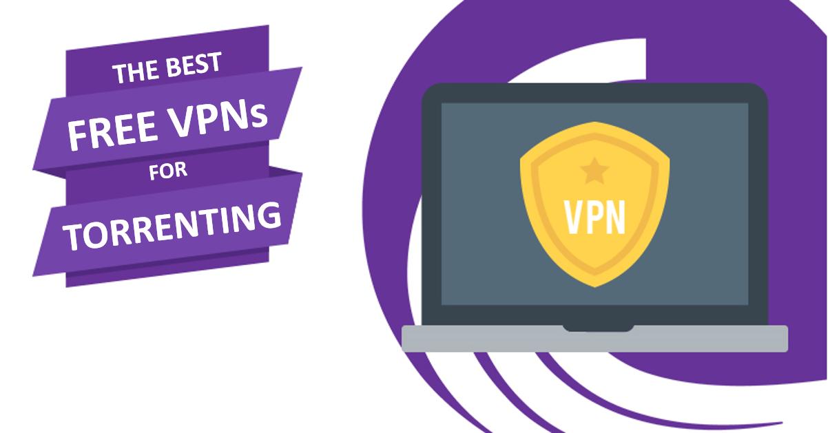 5 szybkich i bezpiecznych DARMOWYCH VPN dla torrentów w 2018