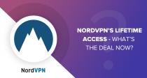 Dożywotni dostęp do NordVPN — O co tu chodzi? Aktualizacja 2019